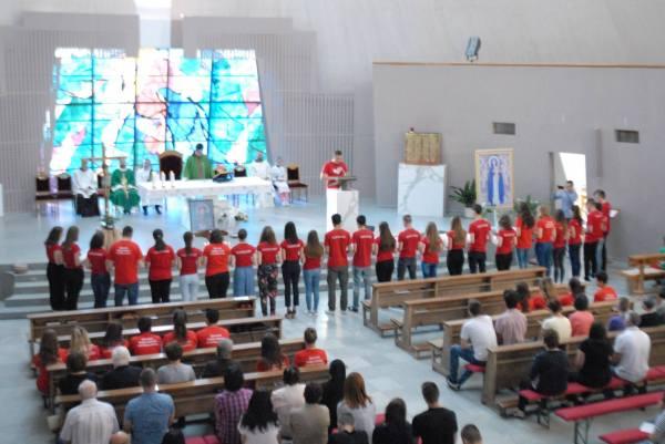 V. obećanja Frame Sesvetska Sopnica, 18. lipnja 2017.; foto: Teo Knežević
