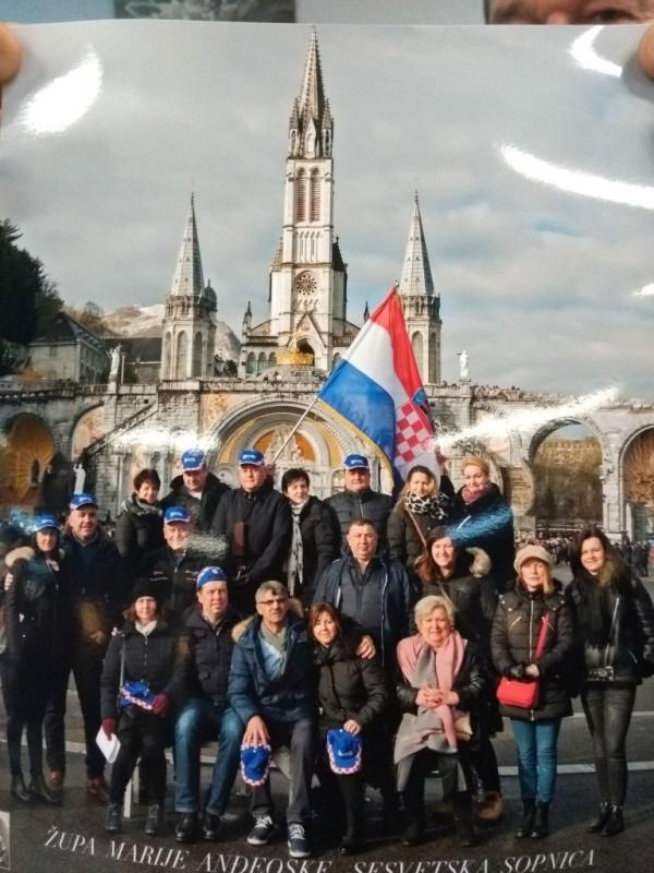 Lourdes 4